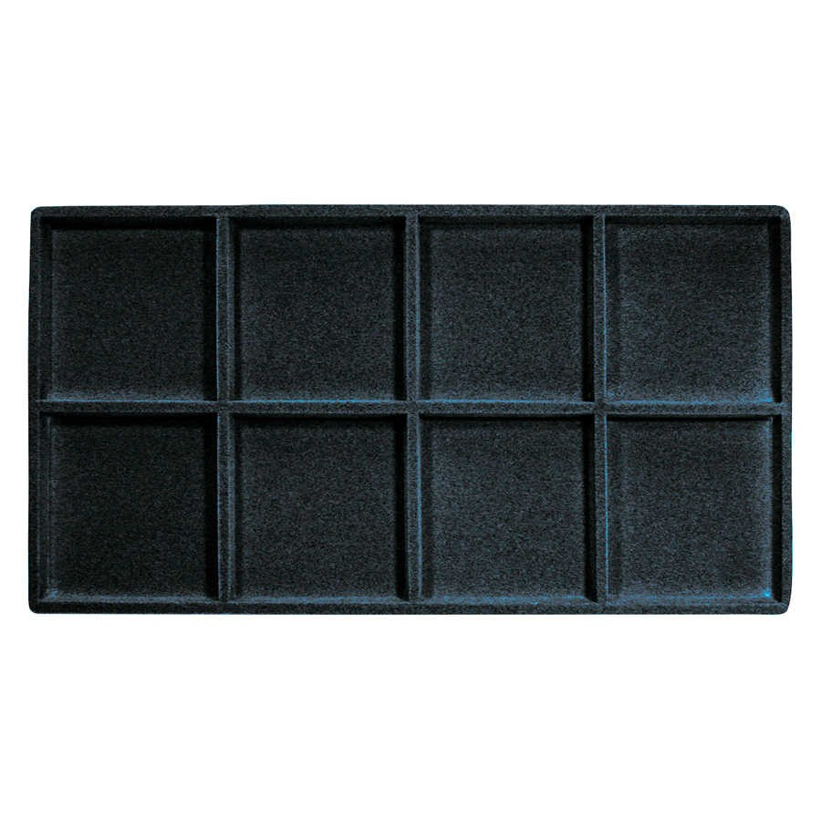Flocked Tray Liners