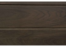 Walnut Textured Slatwall