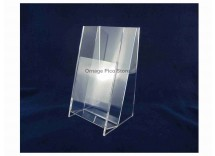 Acrylic 4x9 Brochure Holder