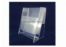 Acrylic 6x9 Brochure Holder
