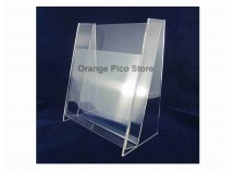 Acrylic 8x11 Brochure Holder