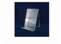 Acrylic Countertop Book Easel