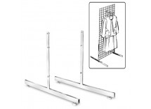 Grid T Stand