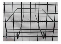 Grid Panel Cap Display Rack