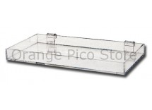 Acrylic Grid Panel Tray