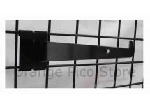 "Grid Panel 10"" Shelf Bracket"