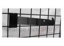 "Grid Panel 12"" Shelf Bracket"