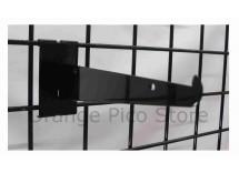 "Grid Panel 8"" Shelf Bracket"