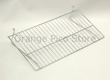 Grid Panel Straight Shelf