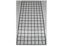 2X4 Grid Panel