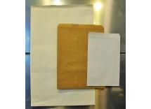 """Paper Merchandising Bag (8 1/2"""" x 11"""")"""