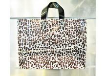 "Plastic Shopping Bag (16"" x 6"" x 12"")"