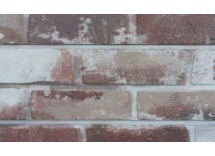 Brick Textured Slatwall